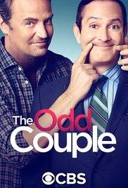 Watch Movie The Odd Couple - Season 3 (2015)