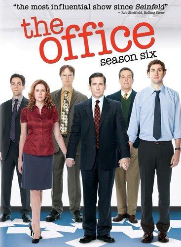 Watch Movie The Office - Season 6