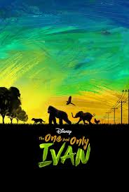 Watch Movie The One and Only Ivan