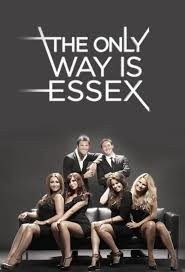 Watch Movie The Only Way Is Essex - Season 21