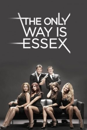 Watch Movie The Only Way Is Essex - Season 24