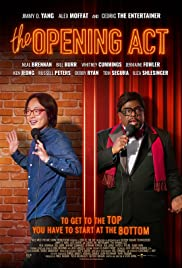 Watch Movie The Opening Act