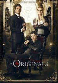 Watch Movie The Originals - Season 1