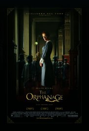 Watch Movie The Orphanage