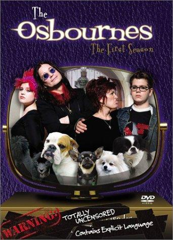 Watch Movie The Osbournes - Season 3