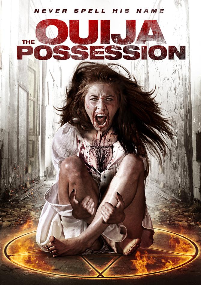 Watch Movie The Ouija Possession