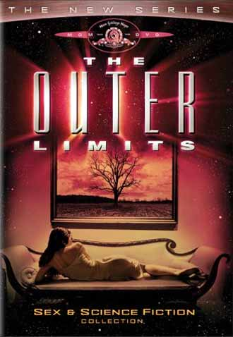 Watch Movie The Outer Limits - Season 4