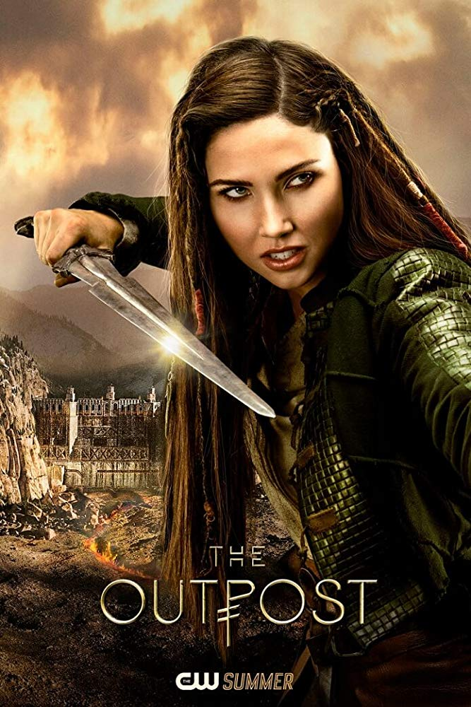 Watch Movie The Outpost - Season 3