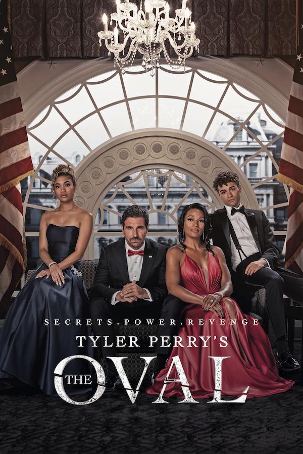 Watch Movie The Oval - Season 2