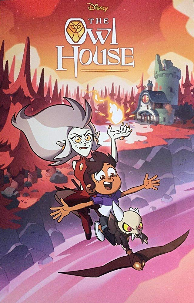 Watch Movie The Owl House - Season 1