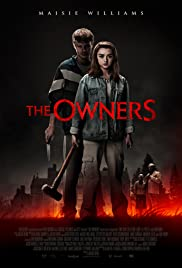 Watch Movie The Owners