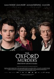 Watch Movie The Oxford Murders