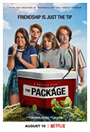 Watch Movie The Package (2018)
