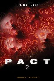 Watch Movie The Pact Ii