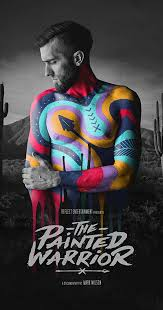 Watch Movie The Painted Warrior