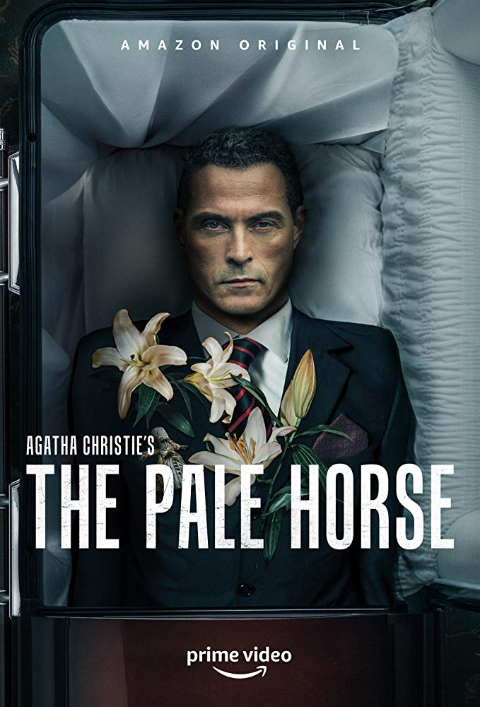 Watch Movie The Pale Horse - Season 1