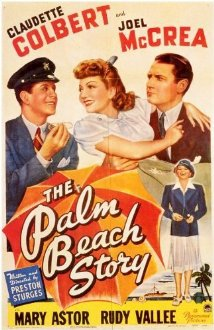 Watch Movie The Palm Beach Story