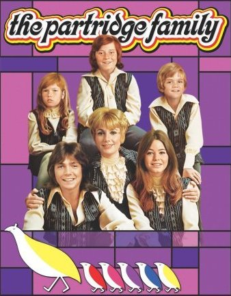 Watch Movie The Partridge Family - Season 4