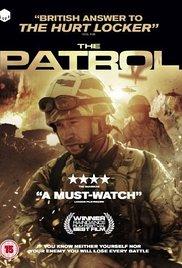 Watch Movie The Patrol