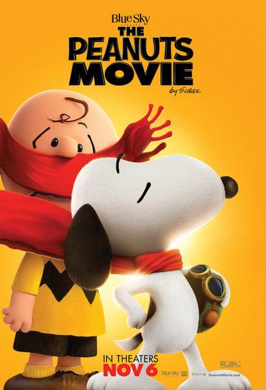 Watch Movie The Peanuts Movie