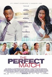 Watch Movie The Perfect Match