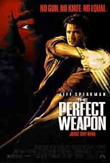 Watch Movie The Perfect Weapon