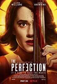 Watch Movie The Perfection