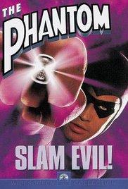 Watch Movie The Phantom