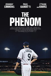 Watch Movie The Phenom
