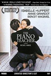 Watch Movie The Piano Teacher