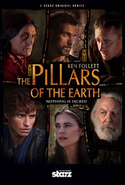 Watch Movie The Pillars of the Earth
