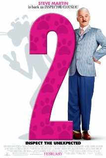 Watch Movie The Pink Panther 2