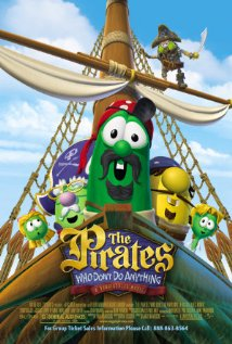 Watch Movie The Pirates Who Dont Do Anything: A VeggieTales Movie