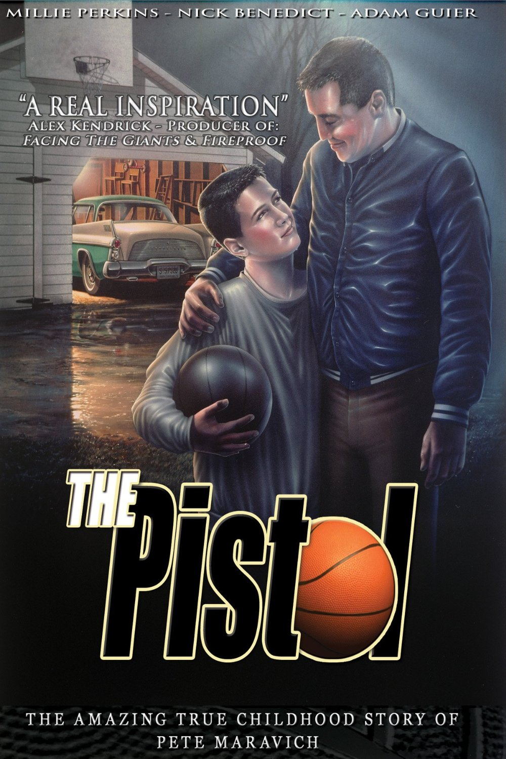 Watch Movie The Pistol: The Birth of a Legend