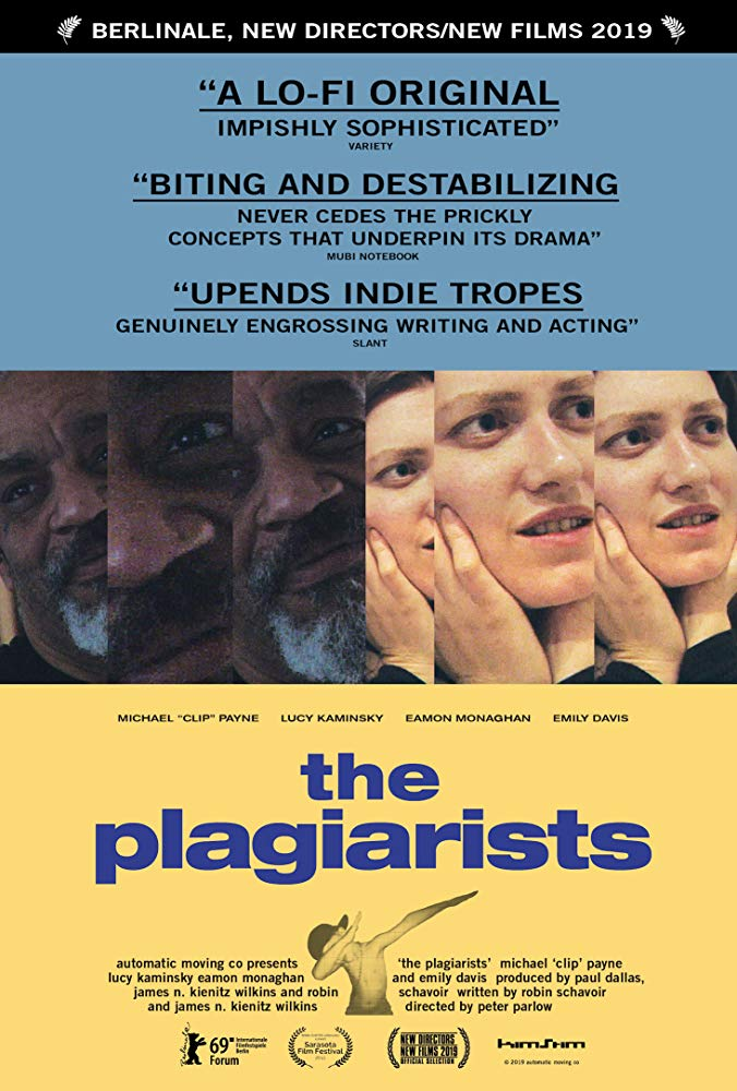 Watch Movie The Plagiarists