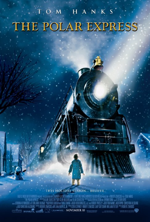 Watch Movie The Polar Express