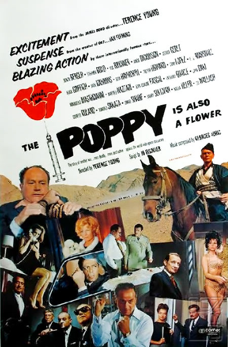 Watch Movie The Poppy Is Also a Flower