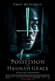 Watch Movie The Possession of Hannah Grace