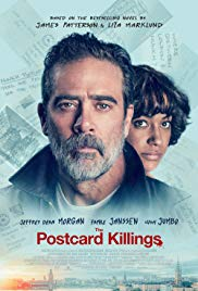 Watch Movie The Postcard Killings