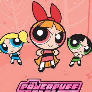 Watch Movie The Powerpuff Girls (2016) - Season 3