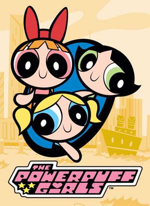 Watch Movie The Powerpuff Girls - Season 1