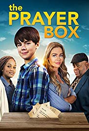 Watch Movie The Prayer Box