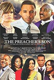 Watch Movie The Preacher's Son