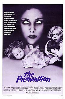 Watch Movie The Premonition