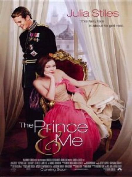 Watch Movie The Prince And Me 1