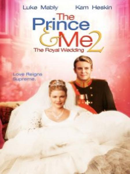 Watch Movie The Prince And Me 2