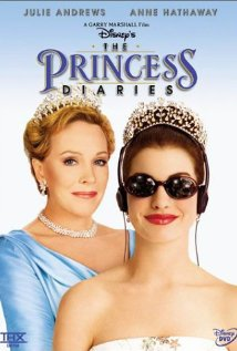 Watch Movie The Princess Diaries