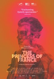 Watch Movie The Princess of France
