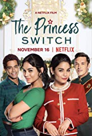 Watch Movie The Princess Switch