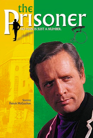 Watch Movie The Prisoner - Season 1